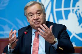 Omar Hilale : Le Secrétaire général de l'ONU partage pleinement la profonde préoccupation du Maroc