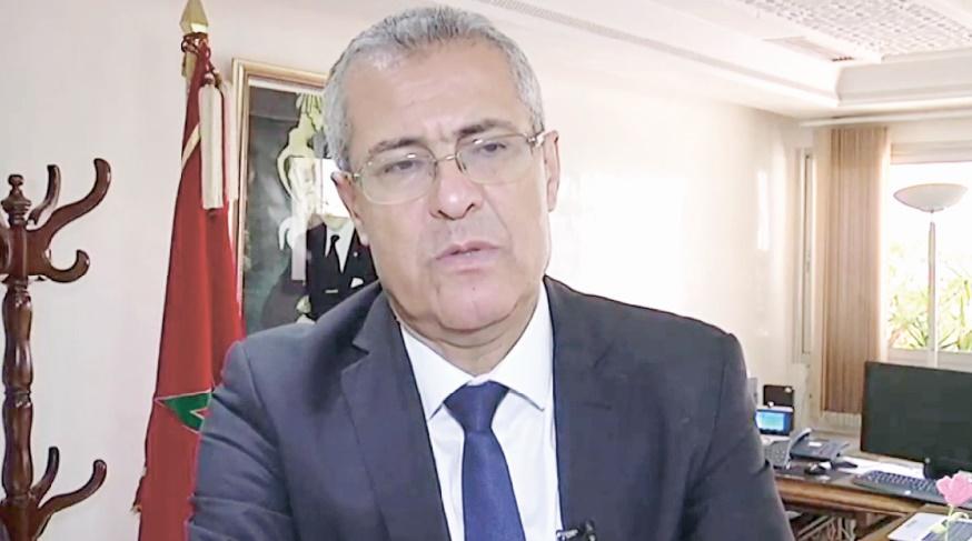 Mohamed Benabdelkader : La réforme de  l'administration vise à changer profondément le service public