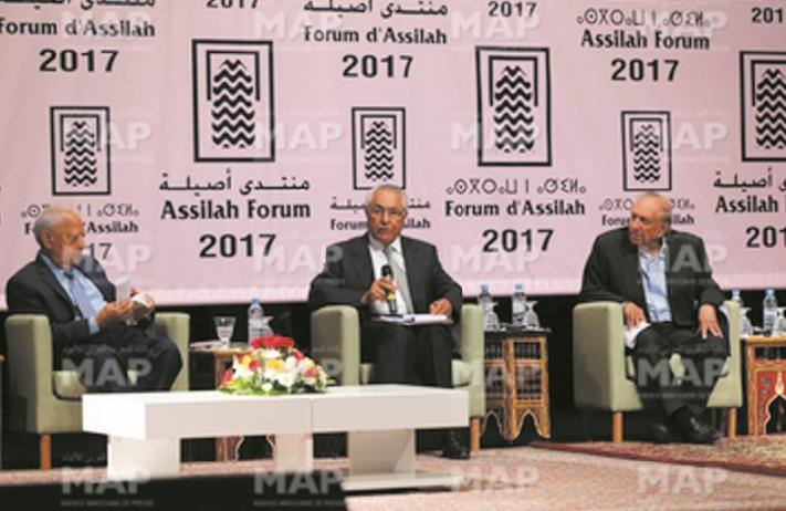 Le Forum d'Asilah et le Forum de la pensée arabe renforcent leur coopération culturelle