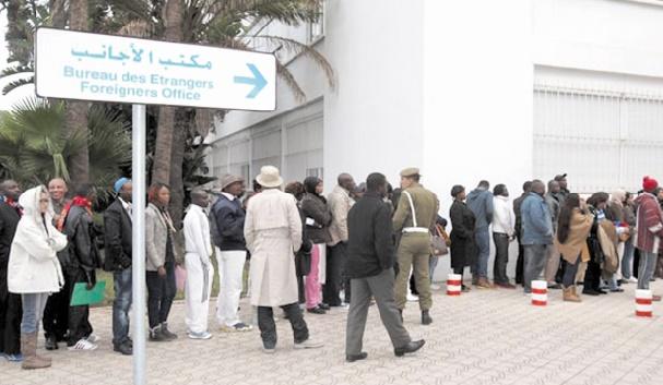 Pour un Agenda africain sur la migration  : Tenue à Rabat d'une conférence ministérielle
