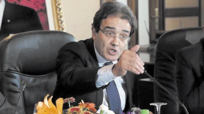 Abdelkrim Benatiq : L'encadrement des flux migratoires doit avoir pour souci premier le respect de la dignité des migrants