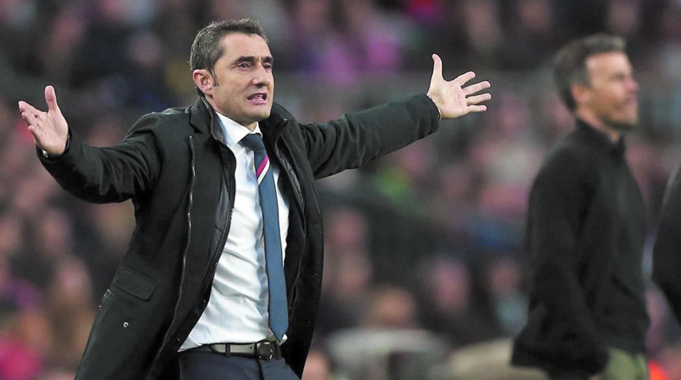 Valverde: Le Barça n'a pas changé d'identité en achetant Coutinho
