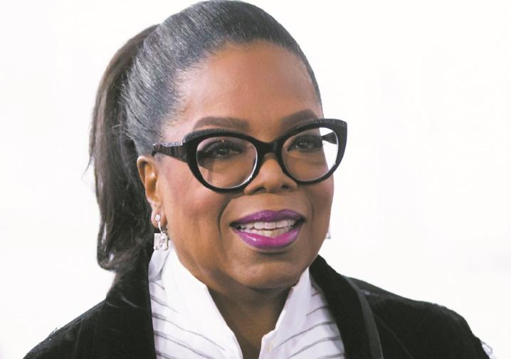 Et si Oprah Winfrey devenait présidente des Etats-Unis en 2020 ?
