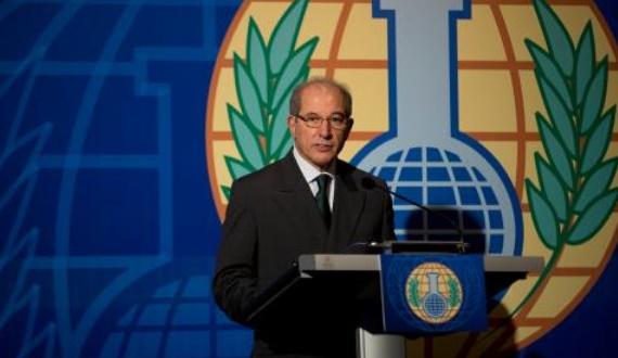 L'OIAC se félicite de la destruction des dernières armes chimiques libyennes