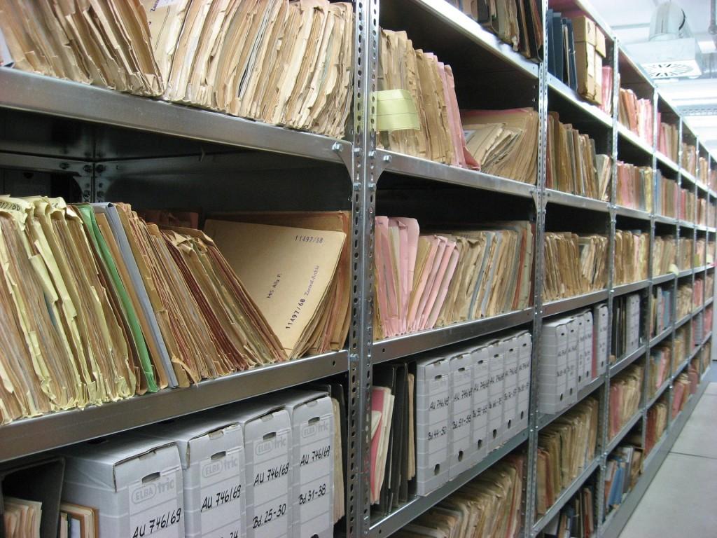 Les Archives, une plaie  ouverte  au Maroc