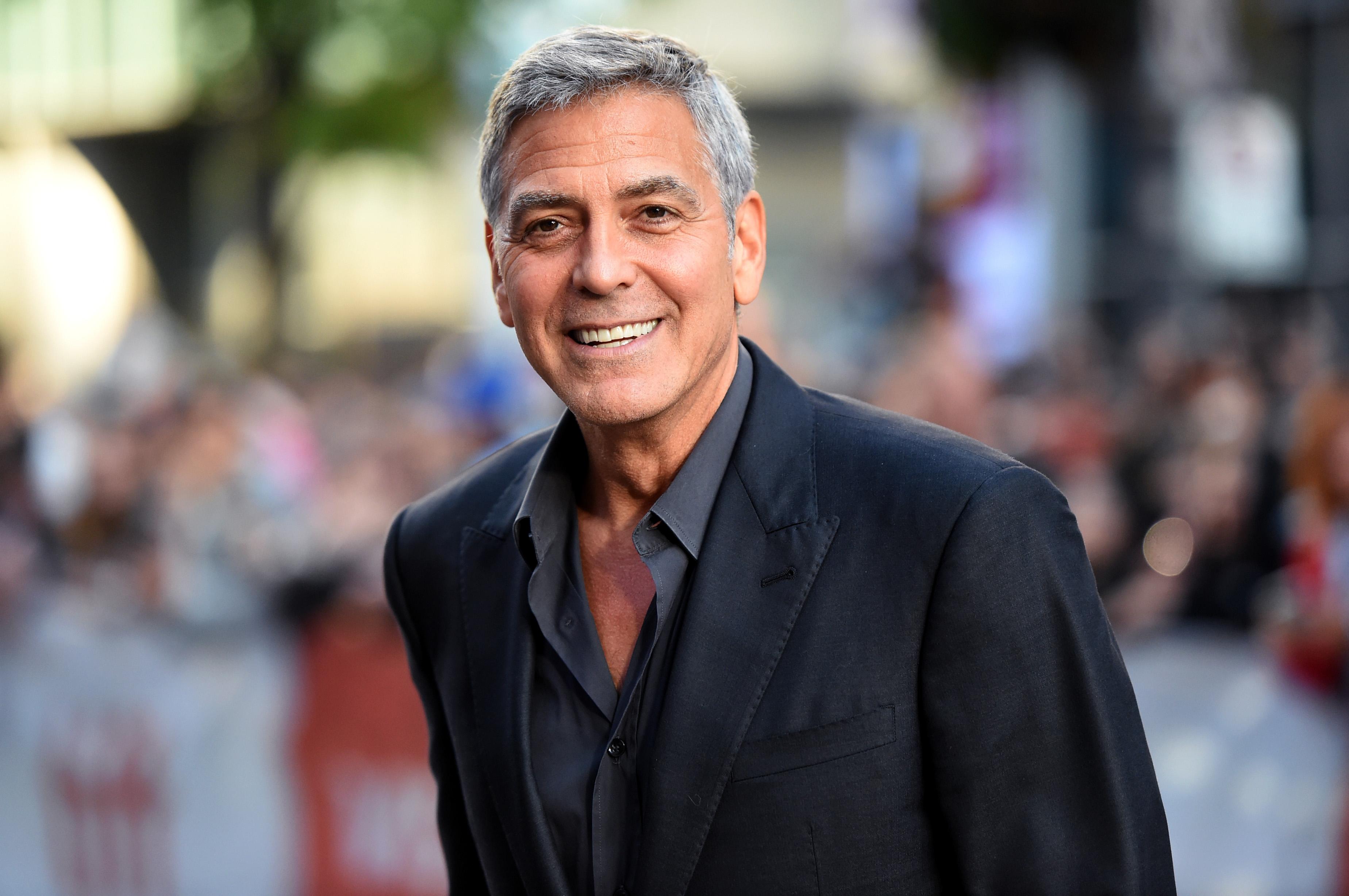 Retour à la télévision pour George Clooney, presque 20 ans après