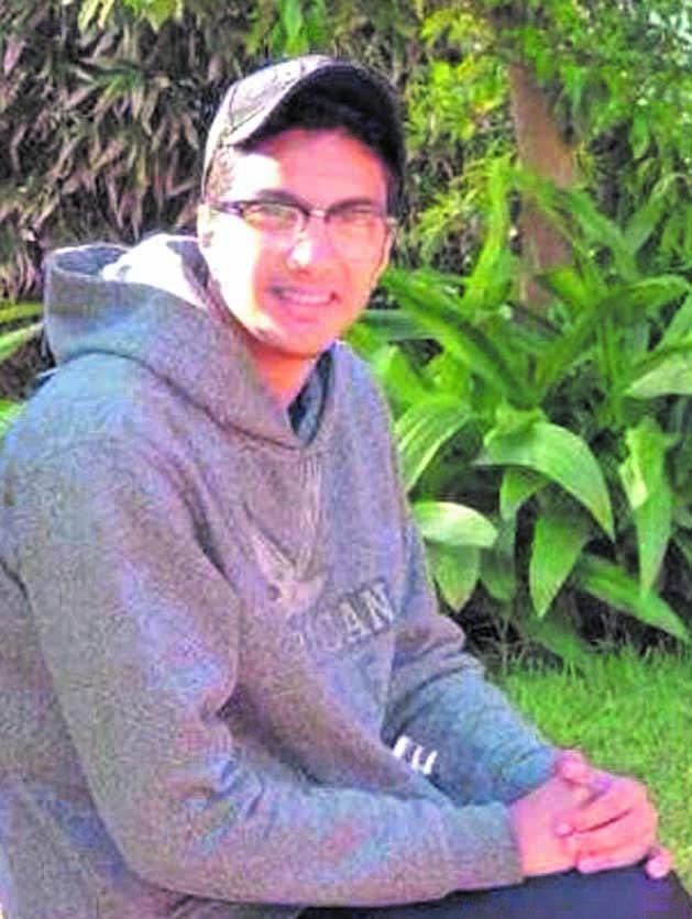 Mehdi Goha parti à la fleur de l'âge