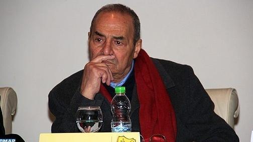 Hamid EL Hazzaz n'est plus