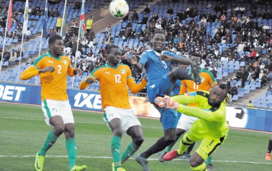 Les Ivoiriens  se compliquent  la tâche.