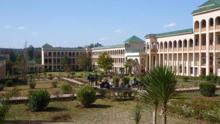 Lancement à l'Université Hassan 1er de Settat du projet INSITES