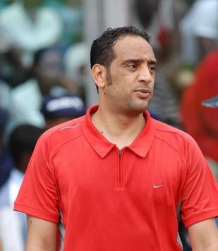 Omar Mohamed El-Maryami : Nous ne ménagerons aucun effort pour remporter tous les matchs
