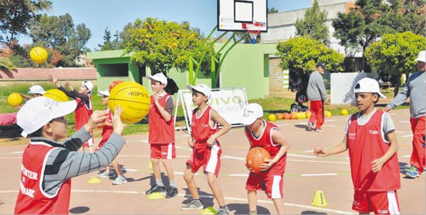 Appel de Rabat : Nécessité de rendre le sport scolaire obligatoire dans le continent africain