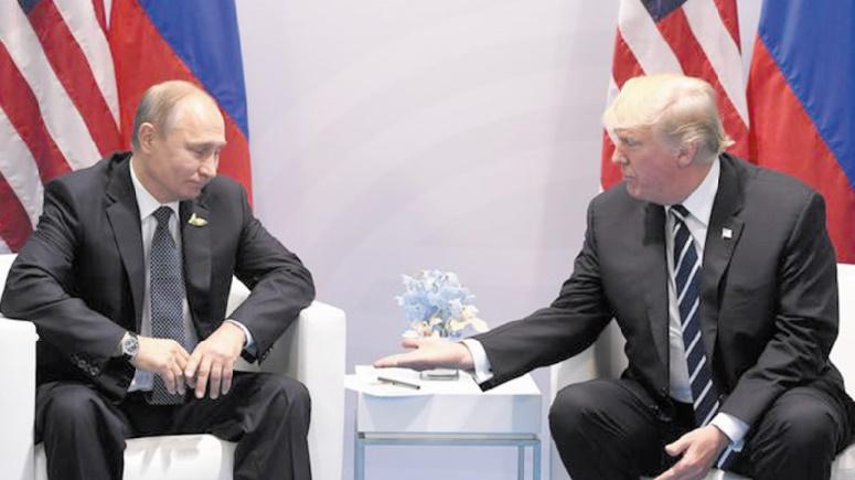 Entre Washington et Moscou, la réconciliation attend toujours