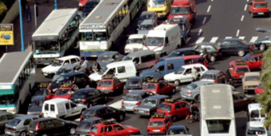 Malgré ses velléités, la métropole a toujours mal à son transport