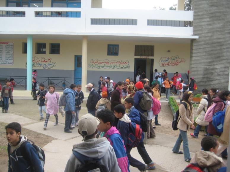 L'amélioration des performances des établissements scolaires en débat à Salé