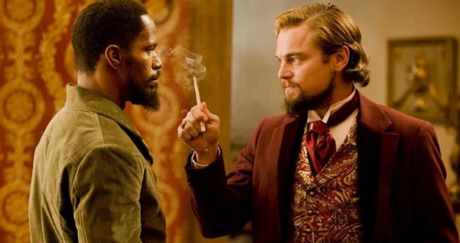 Leonardo DiCaprio au casting de Tarantino