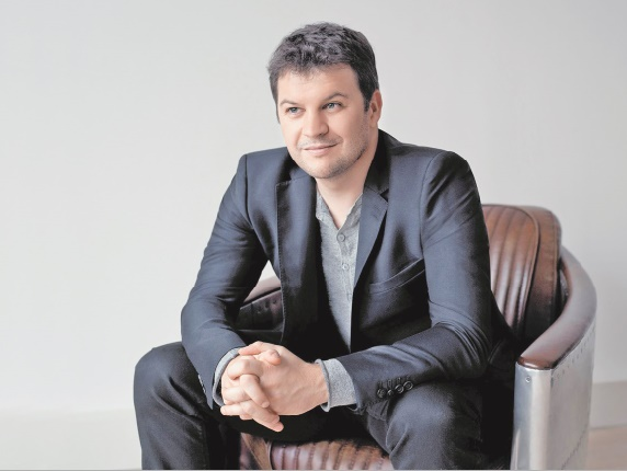 Guillaume Musso reste l'auteur le plus lu en France en 2017