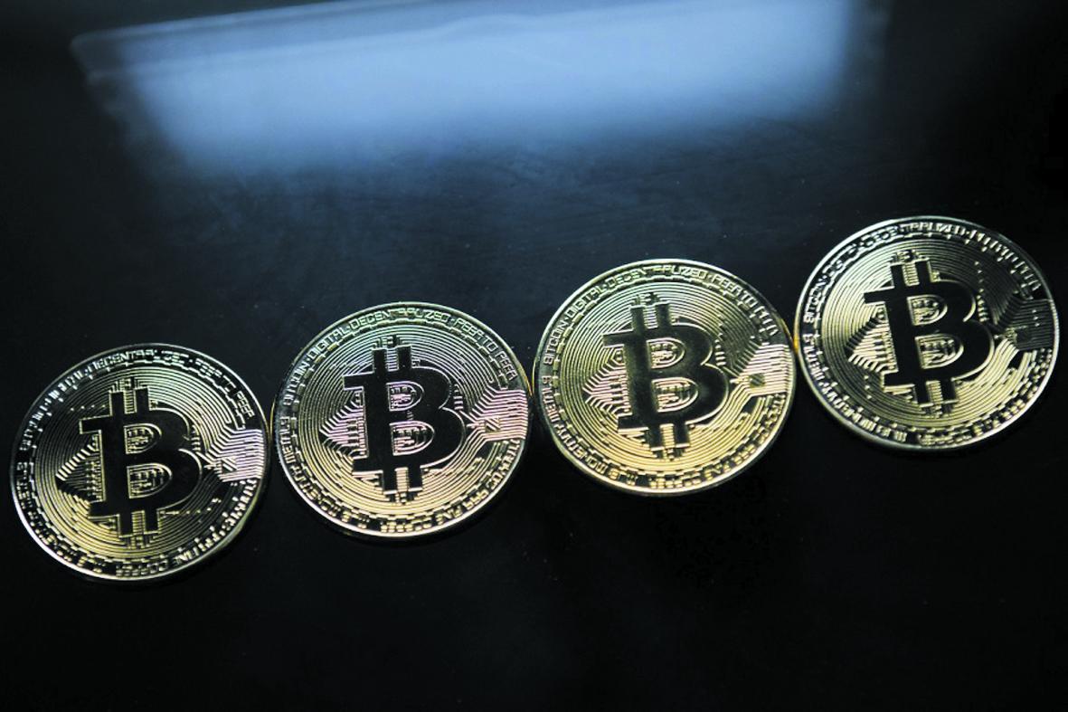 Insolite : Chanter les louanges du bitcoin