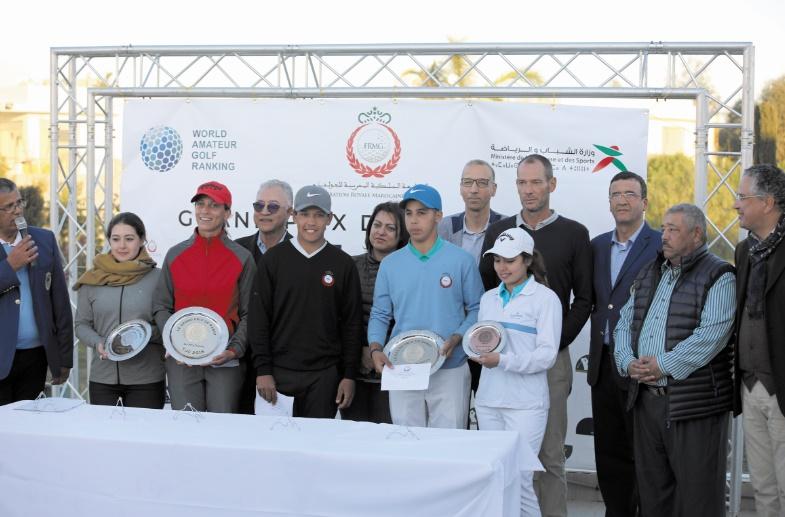 Grand Prix de Rabat de golf
