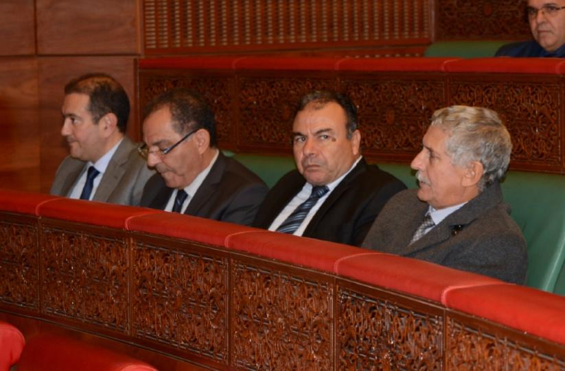 Groupe socialiste à la Chambre des conseillers : Le chef du gouvernement interpellé sur la réforme du système de la Caisse de compensation