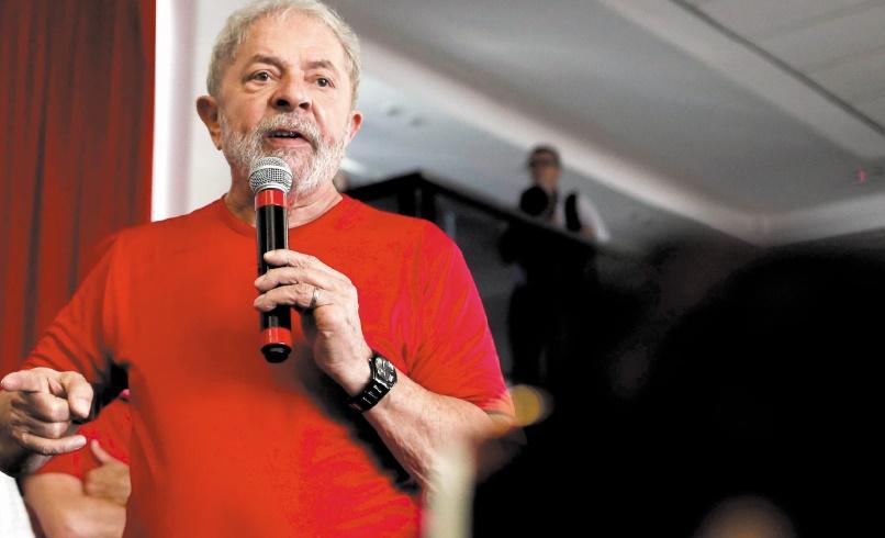 Le Brésil dans l'incertitude après la condamnation de Lula