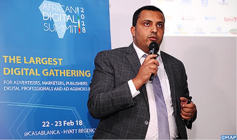 Casablanca à l'heure de la 4ème édition de l'African Digital Summit