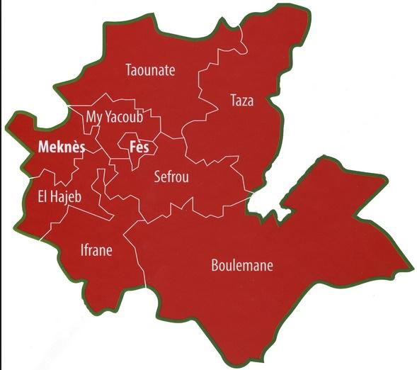 Création d'un réseau associatif pour la promotion des droits de l'enfant dans la région Fès-Meknès