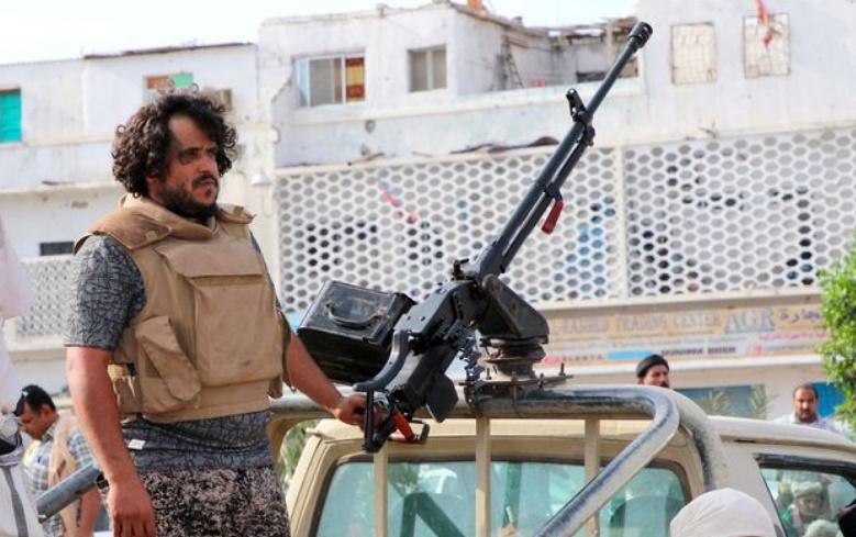 Les séparatistes acheminent des renforts vers Aden
