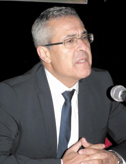 Mohamed Benabdelkader : L'Afrique appelée à s'impliquer de manière efficiente dans une dynamique de gouvernance publique