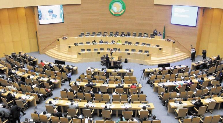 Moussa Faki Mahamat: La décision 653 prise lors du 29ème Sommet de l'UA sur la question du Sahara est toujours valide