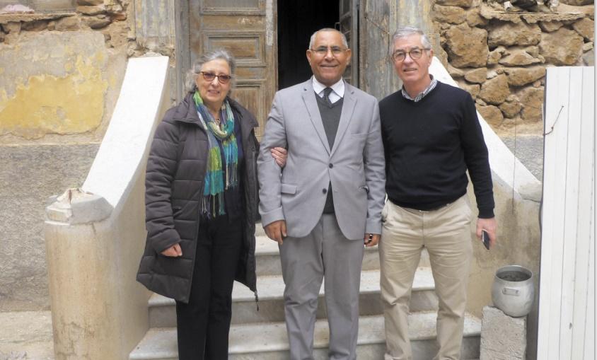 Prochaine réhabilitation de la synagogue Bensimon à El Jadida