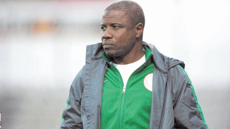 Salisu Yusuf : Dans un match, ce sont finalement les 90 minutes qui déterminent le vainqueur