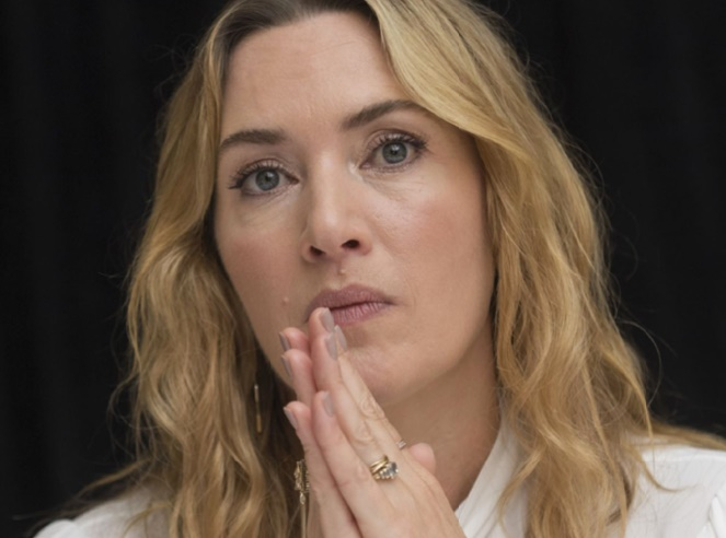 Les regrets de Kate Winslet