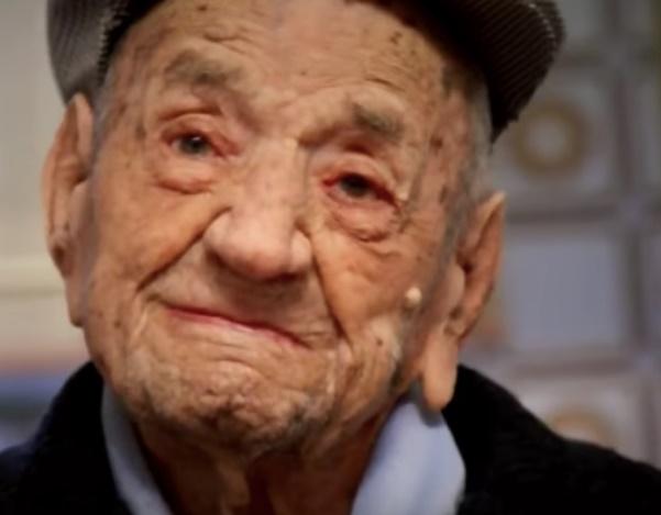 Insolite : Le plus vieux du monde n'est plus