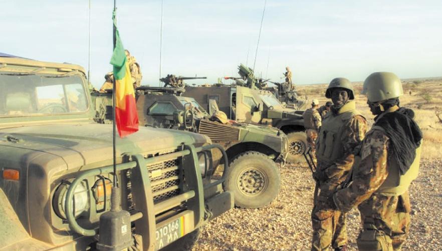 Ouverture du sommet à Niamey du G5 Sahel sur la force militaire conjointe