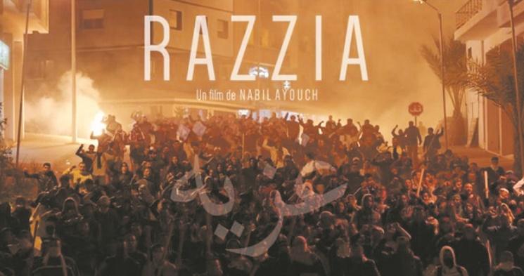 """Projection en avant-première de """"Razzia"""" de Nabil Ayouch"""