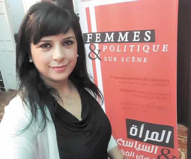 Mariam Zemouri : En l'absence de mesures draconiennes, il faut s'attendre à davantage de victimes à l'entrée de Sebta Et Mellilia