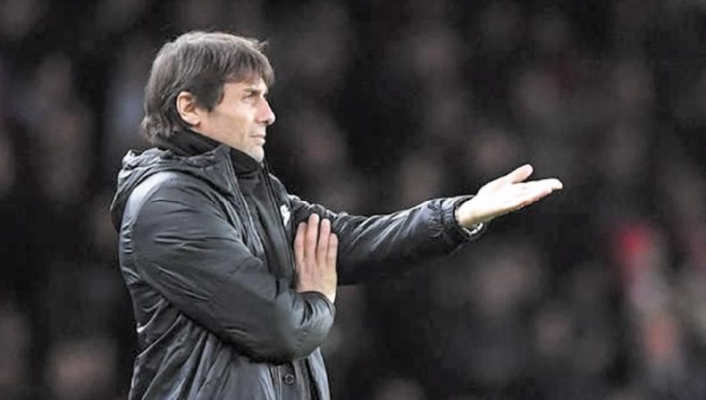 Conte sur le départ de Chelsea