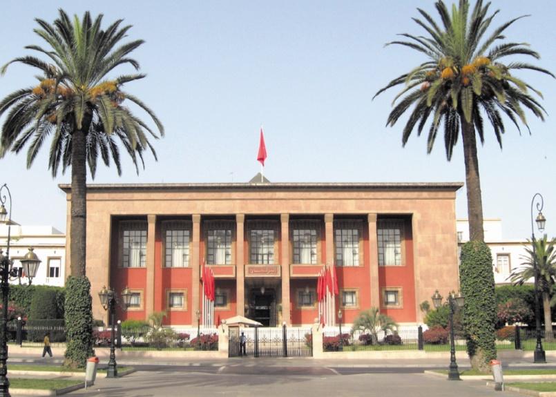 La Chambre des représentants adopte une série de projets de lois