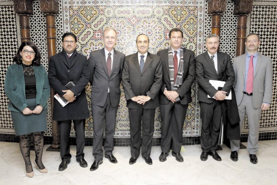 Habib El Malki : Le Maroc a franchi de grandes étapes dans les réformes