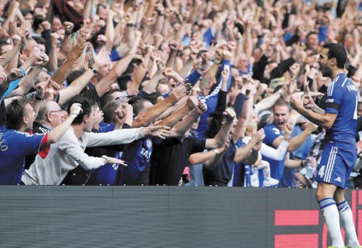 Davantage de racisme dans le foot anglais