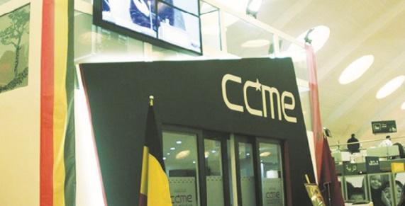Forte participation du CCME
