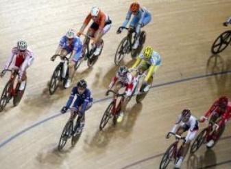 Casablanca à l'heure du championnat d'Afrique de cyclisme sur piste