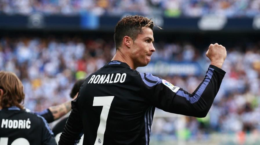 Ronaldo se voit rester longtemps au plus haut niveau
