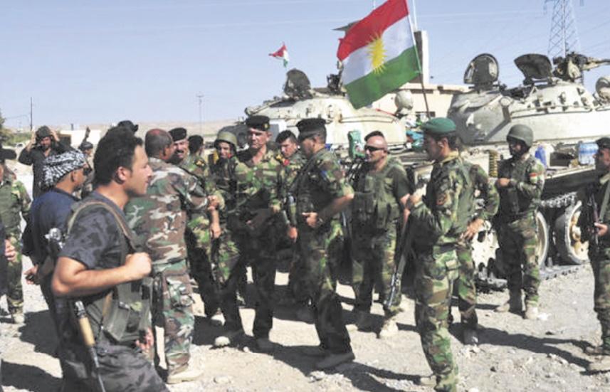HRW accuse la sécurité kurde d'avoir commis des exécutions massives en Irak