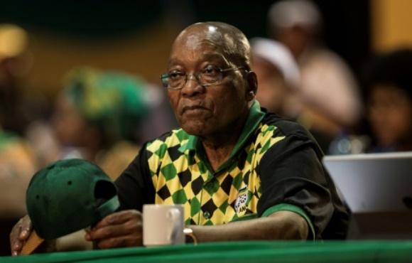 La crise politique s'installe en Afrique du Sud