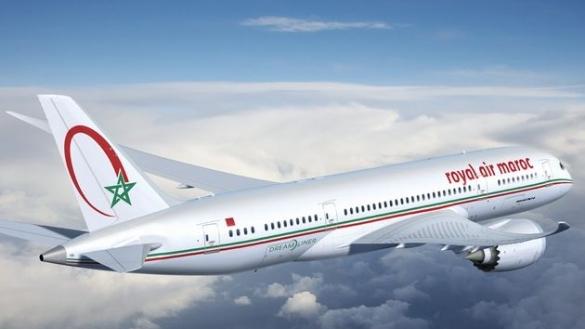 Mise au point de Royal Air Maroc