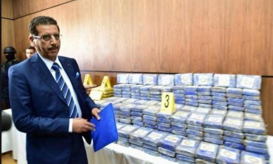 Plus d'une demie-tonne de cocaïne saisie au port de Casablanca