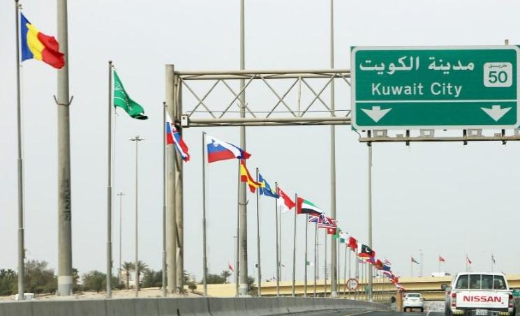 L'Irak à la recherche de fonds pour se reconstruire