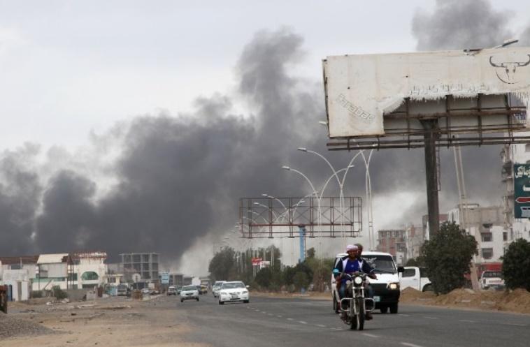 Les forces séparatistes se déploient dans la deuxième ville du Yémen